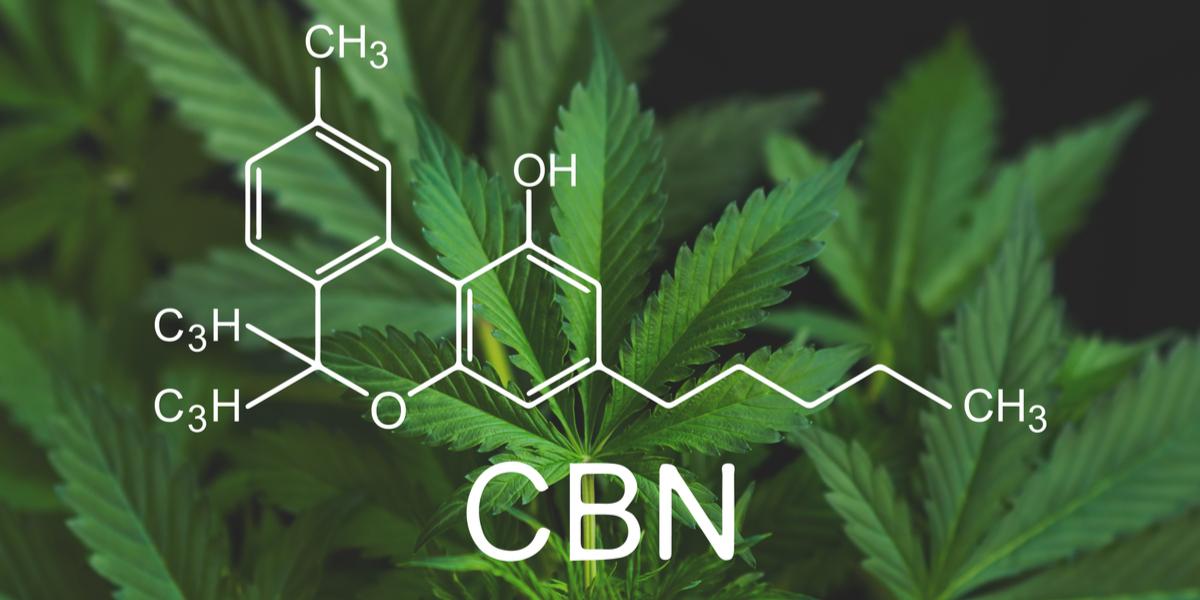 cannabinol, cbn