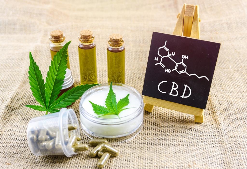 Best ways to use CBD, cbd oil, cbd products