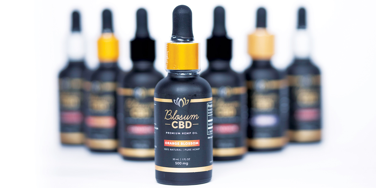 Best Full Spectrum CBD Oil Reviews