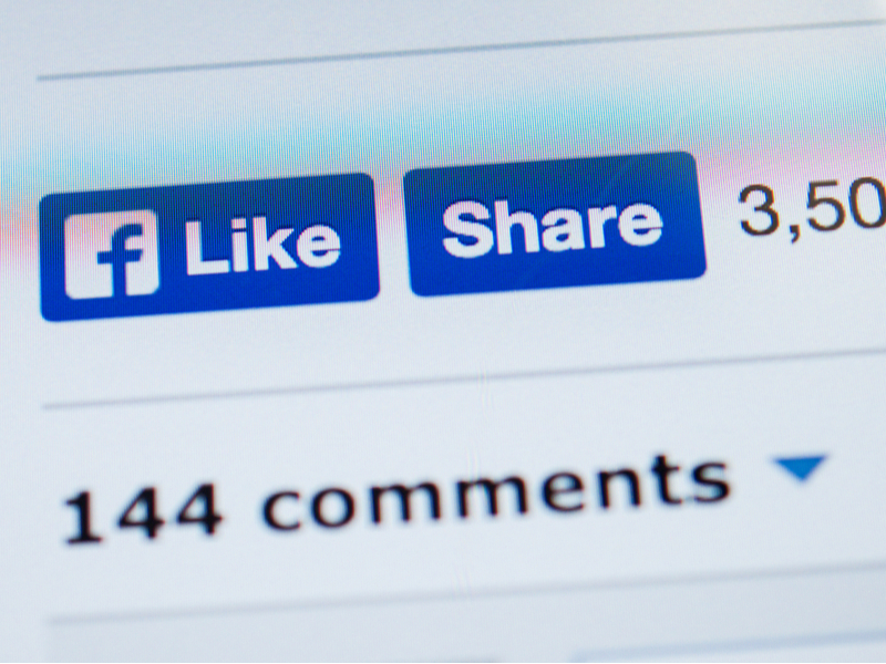 CBD Facebook marketing