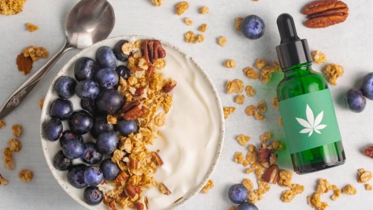 CBD recipes What is hemp oil