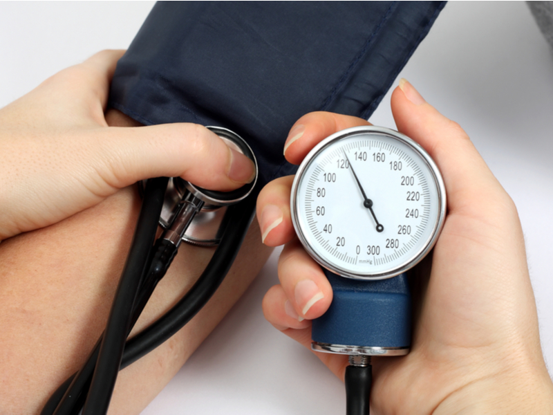 Does CBD Lower Blood Pressure