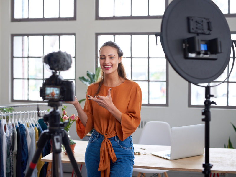 Influencer Marketing With CBD Brands