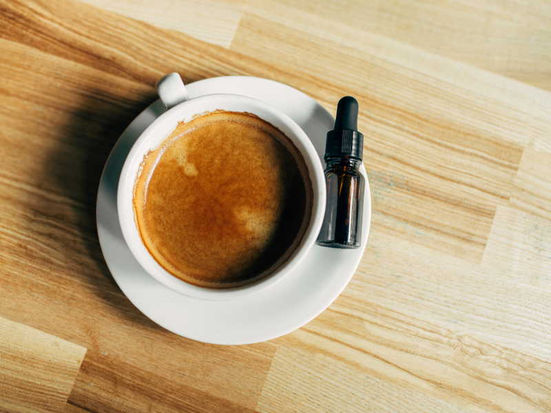 Is CBD Coffee Safe