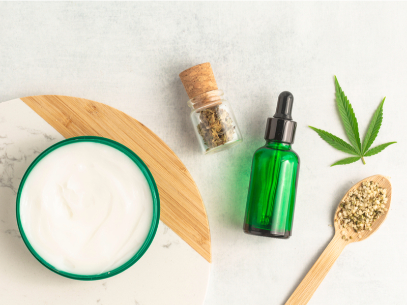 What is Topical CBD