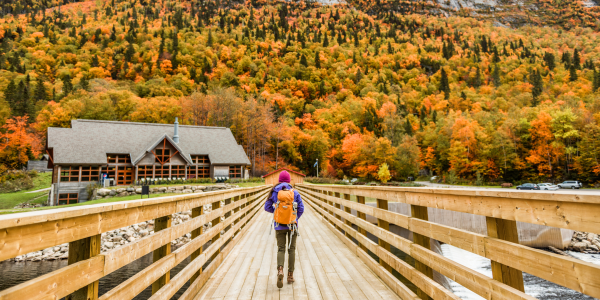 6 Essentials for a Fall Holiday Getaway