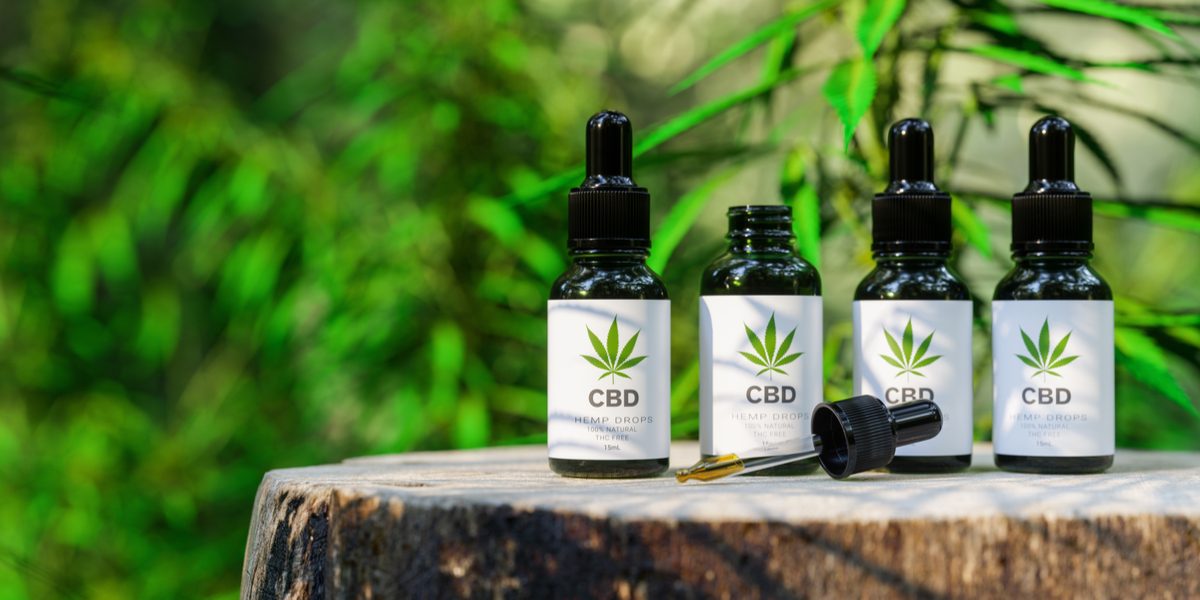 The Future of the CBD Industry