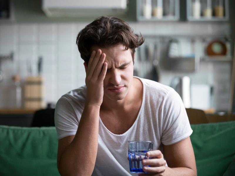 What Causes Endocannabinoid Deficiency