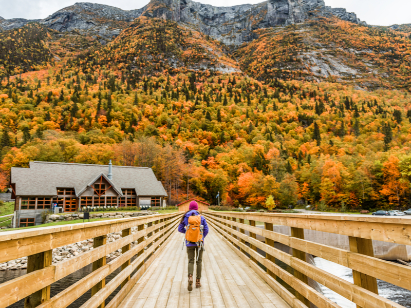 What to Pack for a Fall Holiday