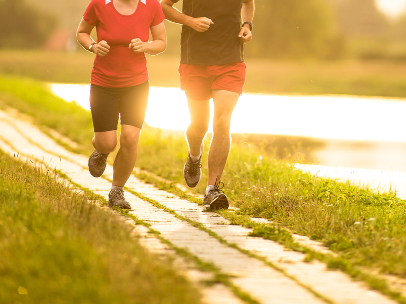Why is it Good to Stay Active