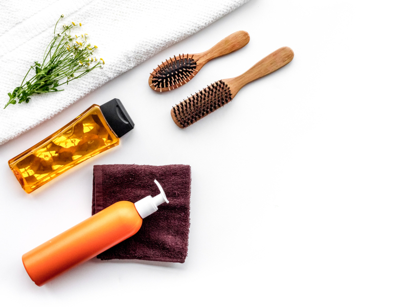 Best At-Home Hair Care Tips