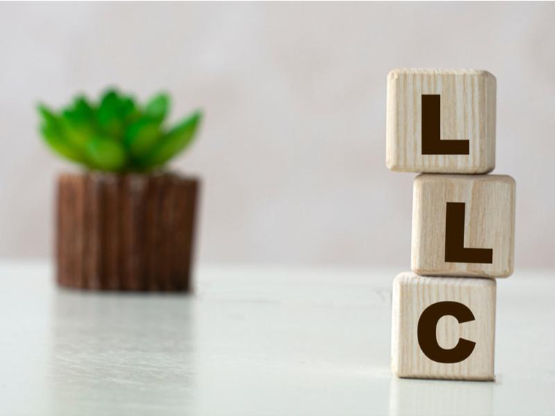 Establish your LLC