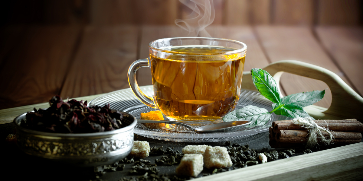 Is Tea Good for You featured image