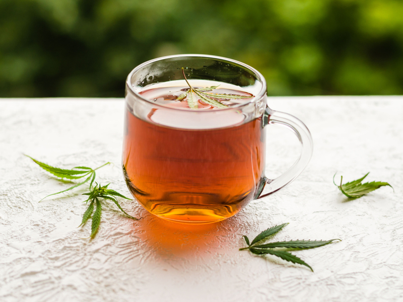Which Tea is the Healthiest