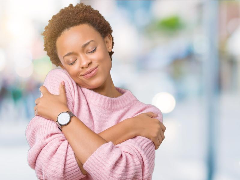 4 Dimensions of Self Care