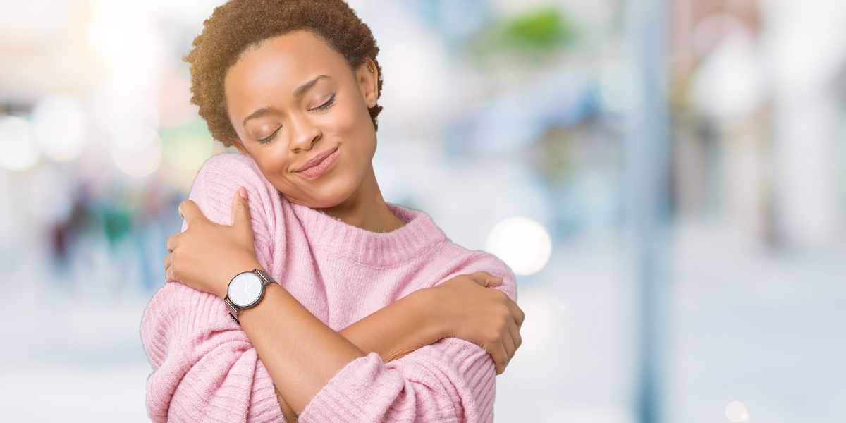 Self Care Tips from Everyday Stress
